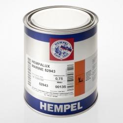 Hempalux Bootslack weiß 0013 S